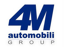 4M GROUP SPA