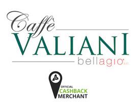 CAFFE' VALIANI DI BELLAGIO SRL