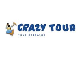 CRAZY TOUR