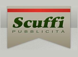 SCUFFI PUBBLICITA' SRL