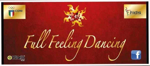 FULL FEELING DANCING 2 ASD